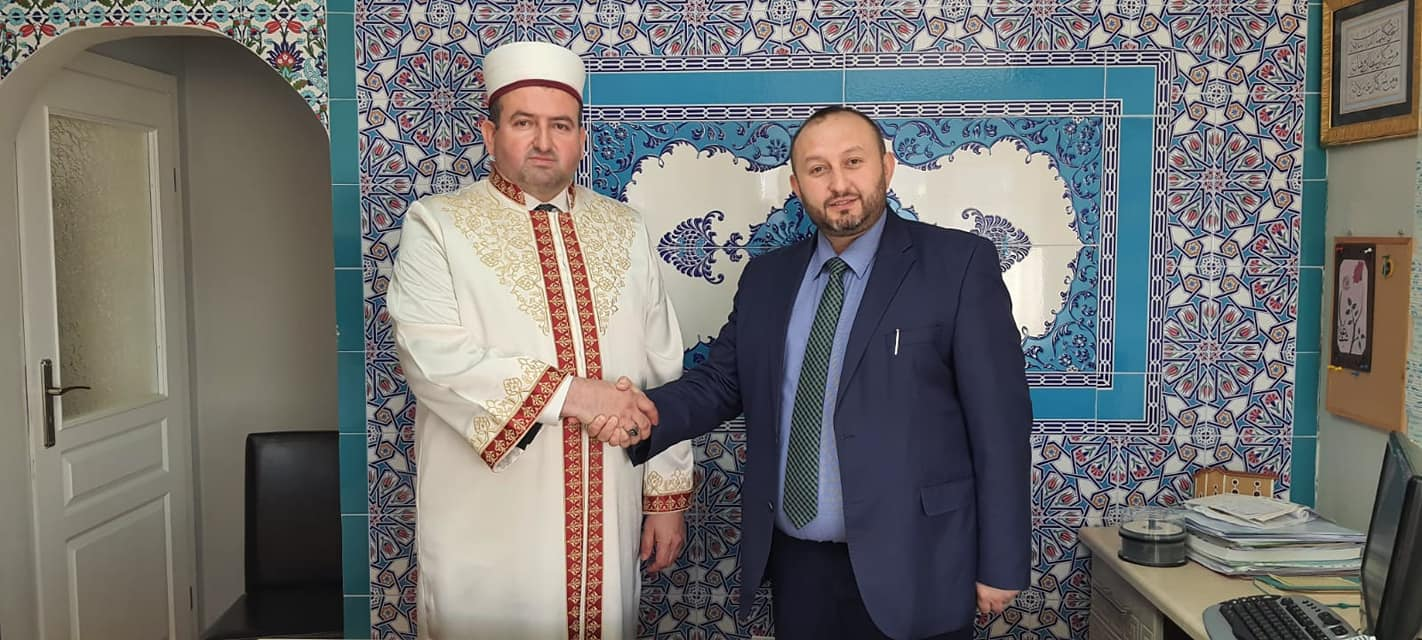Басри Еминефенди е новият мюфтия на Кърджали