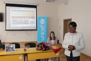Посланик за един ден – идеите на Нарин за един по – добър свят