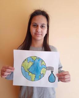 Какво е водата: Отговори от децата…
