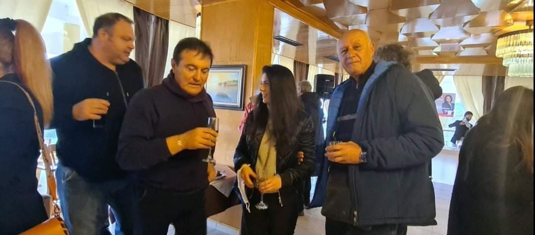 Петя Михалевска към спортистите: Само афиши и първи копки не стигат! Обещавам да бъда вашия глас в парламента!