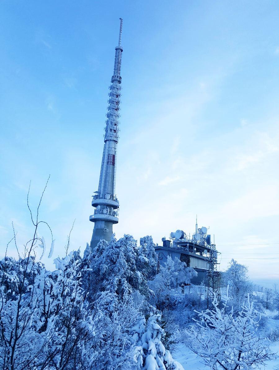 Последните мигове на зимата… (снимки, видео)
