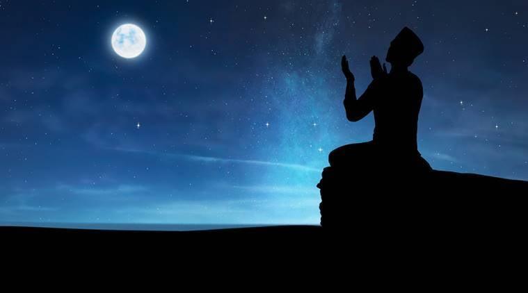 Берат означава духовно пречистване и постигане на божествено опрощение и милост!