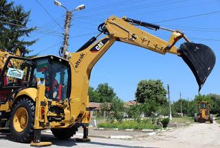 """""""ГЕРТ груп"""" ще изгради водопреносната мрежа в проблемен пловдивски район за 30 млн. лева"""