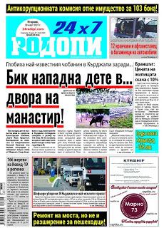 """250 лева за """"чобан и простак"""" към полицай"""