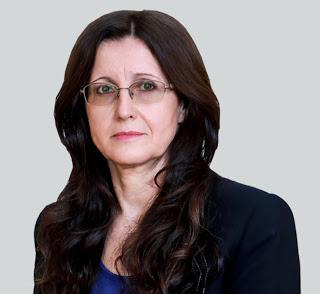 Юлия Чортленева: Не може да се спечели доверие, ако не се потърси отговорност на виновните за състоянието на държавата