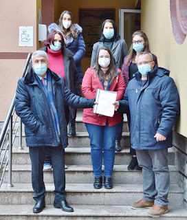 Община Черноочене пое грижите за още 49 нуждаещи се лица