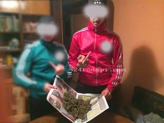 Три пъти повече наркодилъри на улицата!