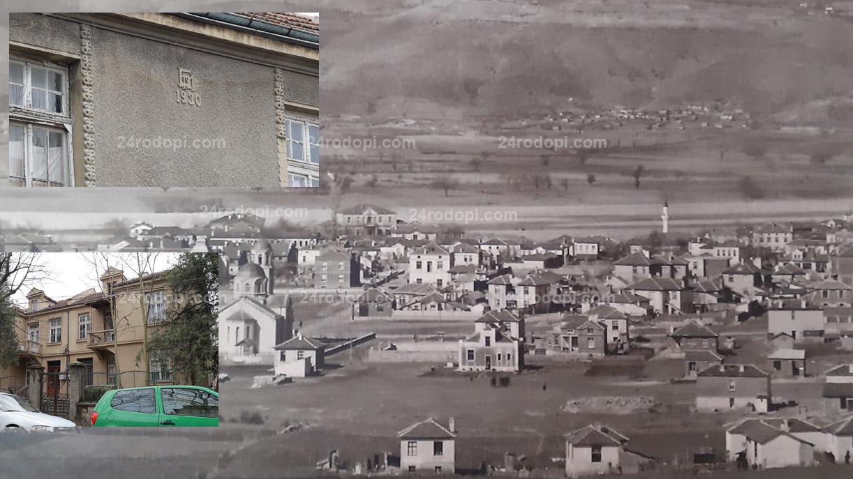 ВИДЕО репортаж: Две епохи – 21 век погълна стария Кърджали