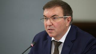 """Борисов спря кампанията на Ангелов, върна го на """"ковид пистата"""""""