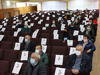 Селските кметове в Ардинско започват подготовка на изборните помещения