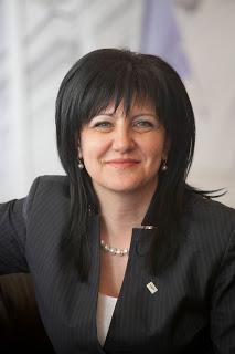 Цвета Караянчева: ГЕРБ-Кърджали стана на 14 години, регионът вече не е нечия крепост
