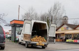 Последните картофи! Субсидии имало, ама Полша ни прегази…