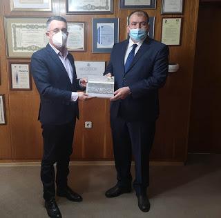Хасан Азис към новия мюфтия: Да продължим кърджалийския модел на толерантност