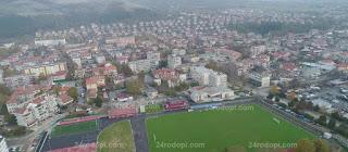 Мъж загина при пожар в Крумовград!