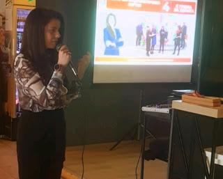 Петя Михалевска: Жената е в центъра на живота!