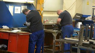 Над 300 проверки за 3 месеца – безопасният труд е проблем №1 в предприятията