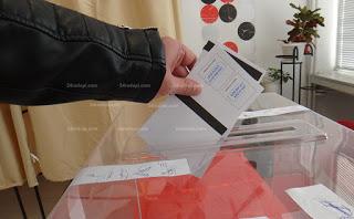 """РИК създава """"буферни"""" зони в очакване на 1500 членове на СИК (списък)"""