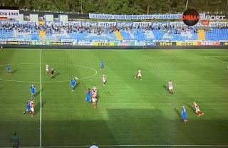 """Голмайсторите на """"Арда 1924"""" са на линия за големия мач с ЦСКА, но нямаха ден с по-слабите """"червени"""" – 0:0"""