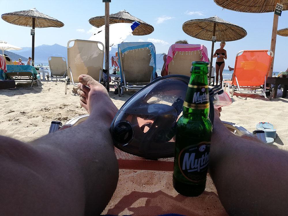 """Добре дошли в """"новата реалност""""! Ковид почивка: Обърках плажа-300 евро, обърках кенефа-колко евро?!"""
