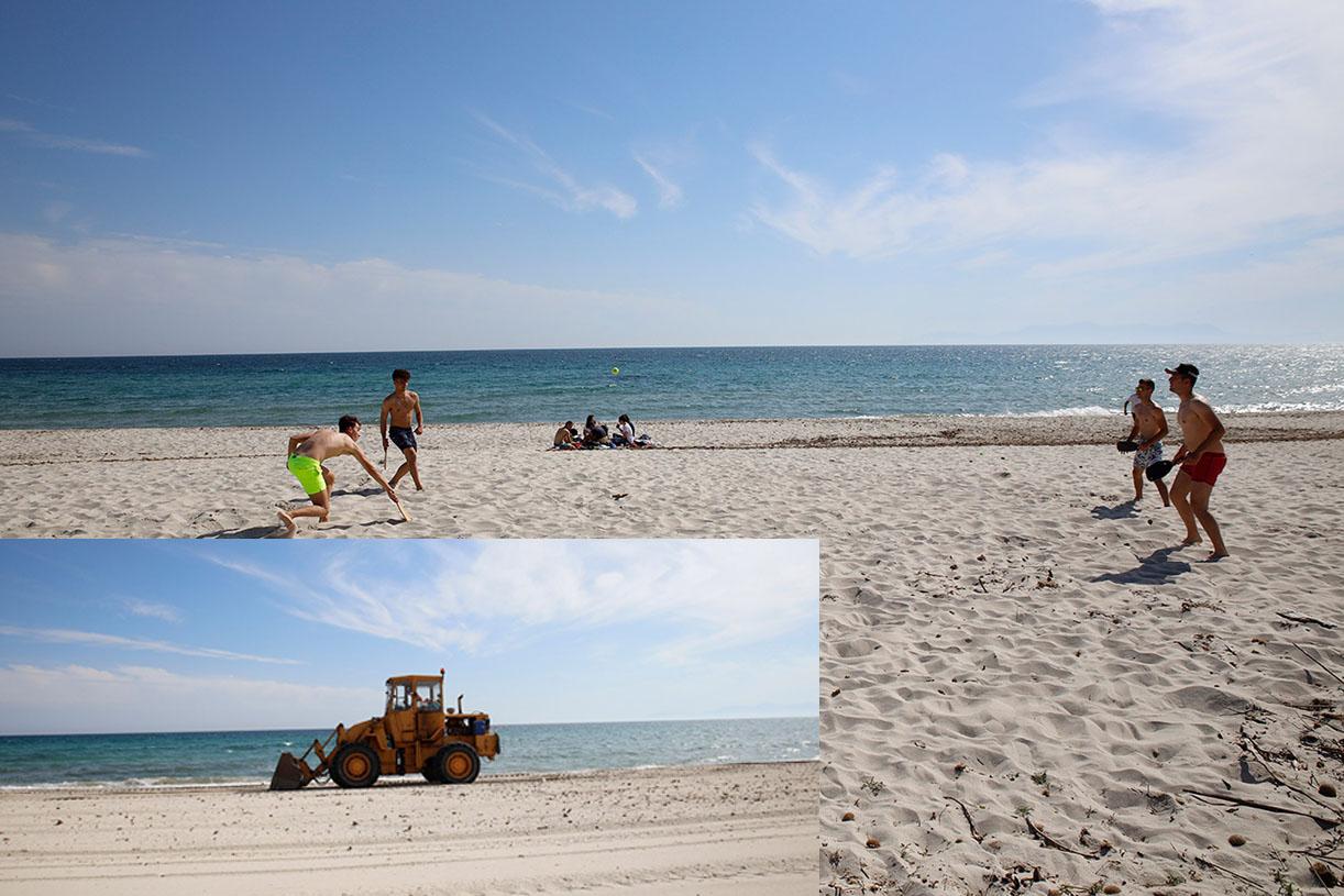 """Кметът на Комотини: До края на май всички курортни селища ще бъдат готови да посрещнат туристическия поток от """"Маказа""""!"""