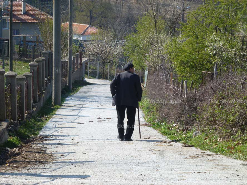 Кърджали изпревари София по средна продължителност на живота