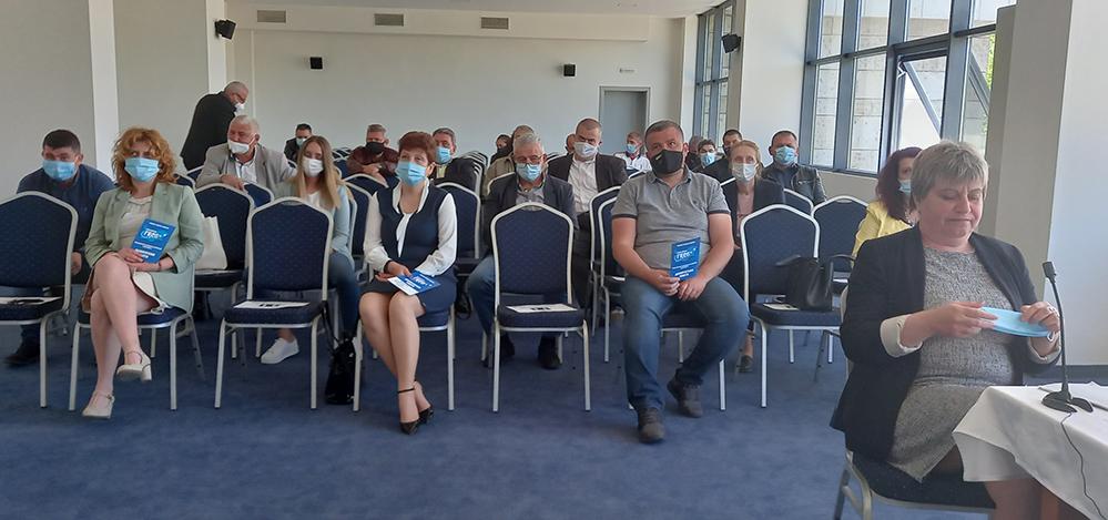 ГЕРБ: Караянчева отново в ИК заради висок рейтинг и активна работа в регионите