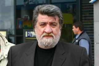 Вежди Рашидов влиза и в новия парламент от Пловдив