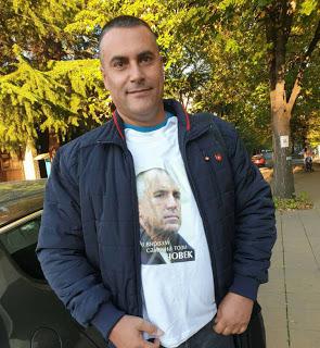 Кога бе решено Даниел Делчев да стане областен управител!? Заместниците му ще бъдат от протестърските партии
