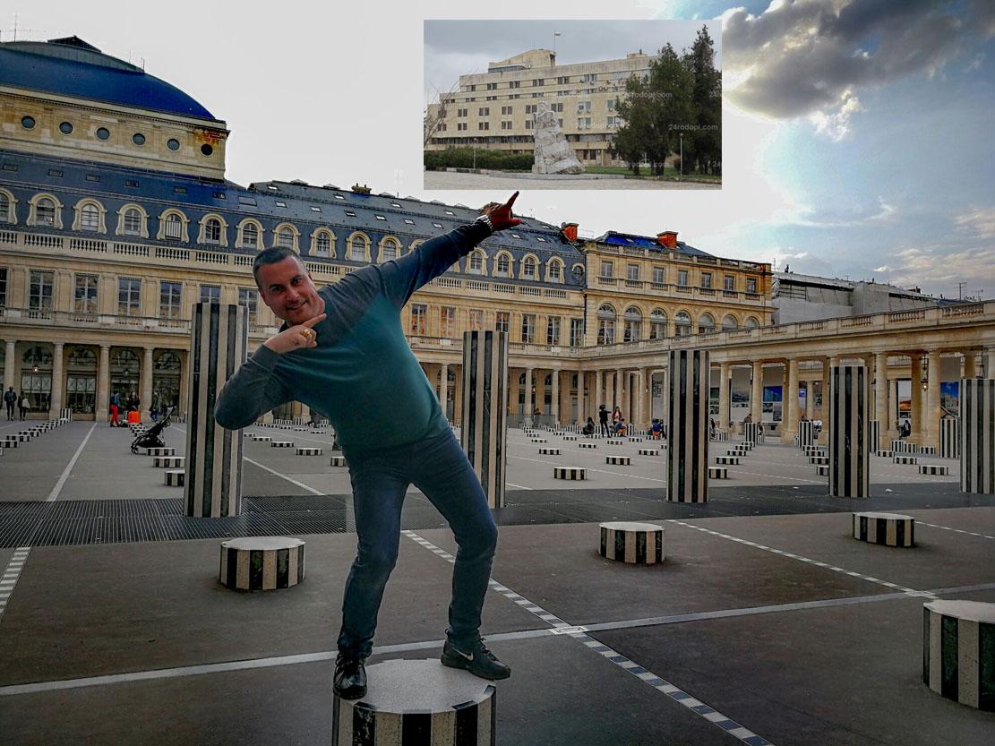 Даниел Делчев – днес областен управител, утре – в битката за кмет на Кърджали!