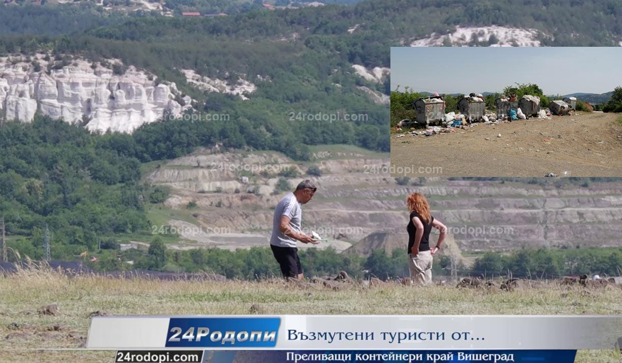 ВИДЕО репортаж: Туристи, график, изселници: През лятото селата са пълни, както и… контейнерите