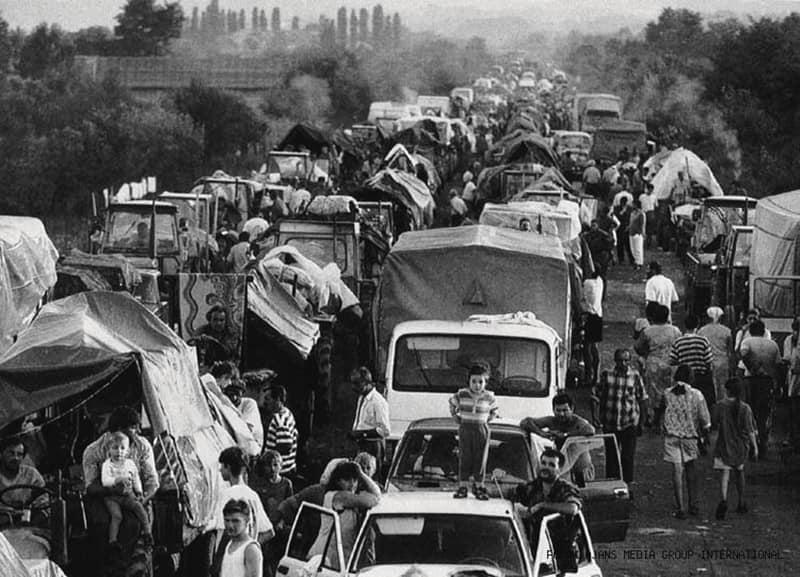 Събрали целия си живот в една каруца… или какво направи Тодор Живков на 29 май 1989-та