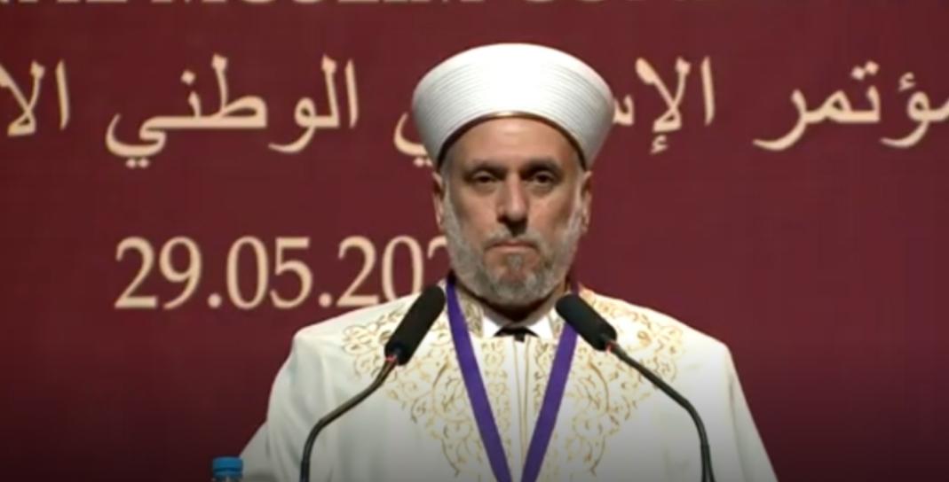 Очаквано Мустафа Хаджи бе преизбран за главен мюфтия