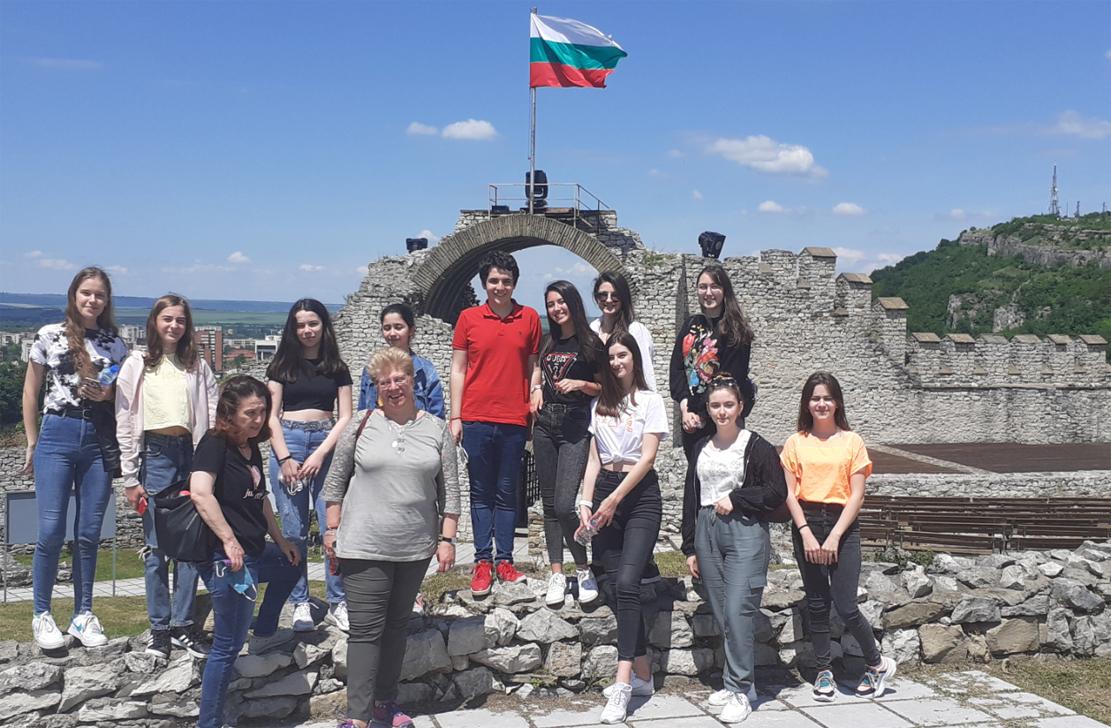 Възпитаниците на Езиковата в Кърджали отново лидер по немски език в национален мащаб