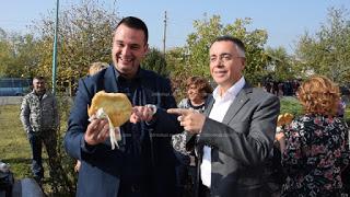 Никола Чанев: 40 детски площадки и асфалт по улиците с виртуални пари от данъци са стръв за избиратели