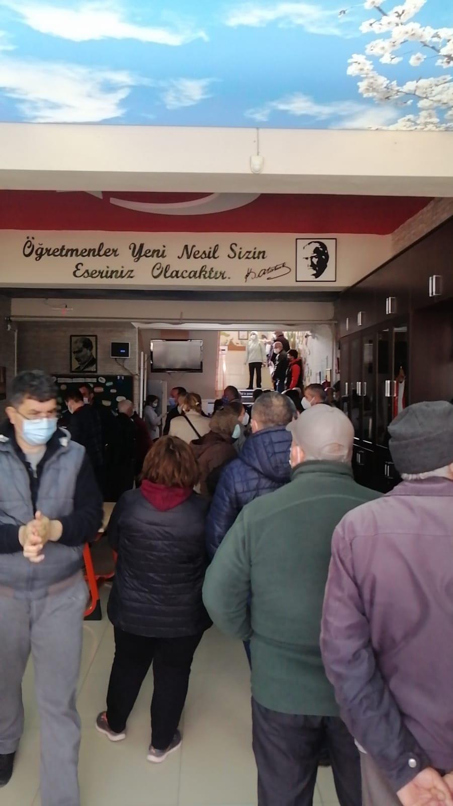 Изселническата прогноза: Около 30 000 гласа за ДПС, за 100 000 е нужна подкрепа от Анкара!