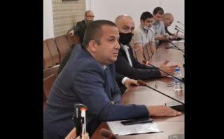 Крупен земевладелец със скандални разкрития за спалнята на Борисов пред парламентарна комисия