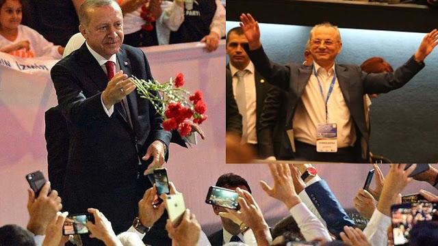"""Ще има ли квота """"Ердоган"""" в листата на ДПС в Кърджали?"""