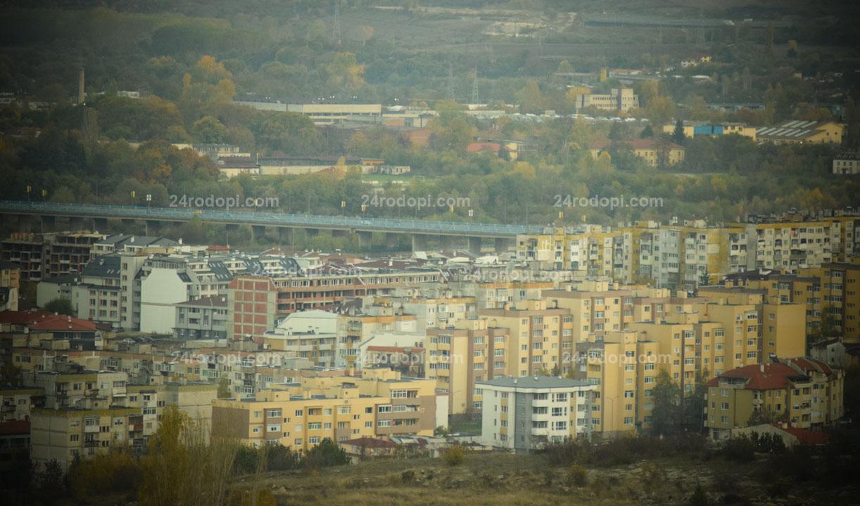 Въведоха в експлоатация 53 нови жилища в Кърджали, издадоха разрешителни за строеж на още 130