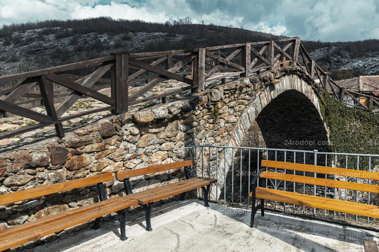 Кирково – край всяко село има древна история