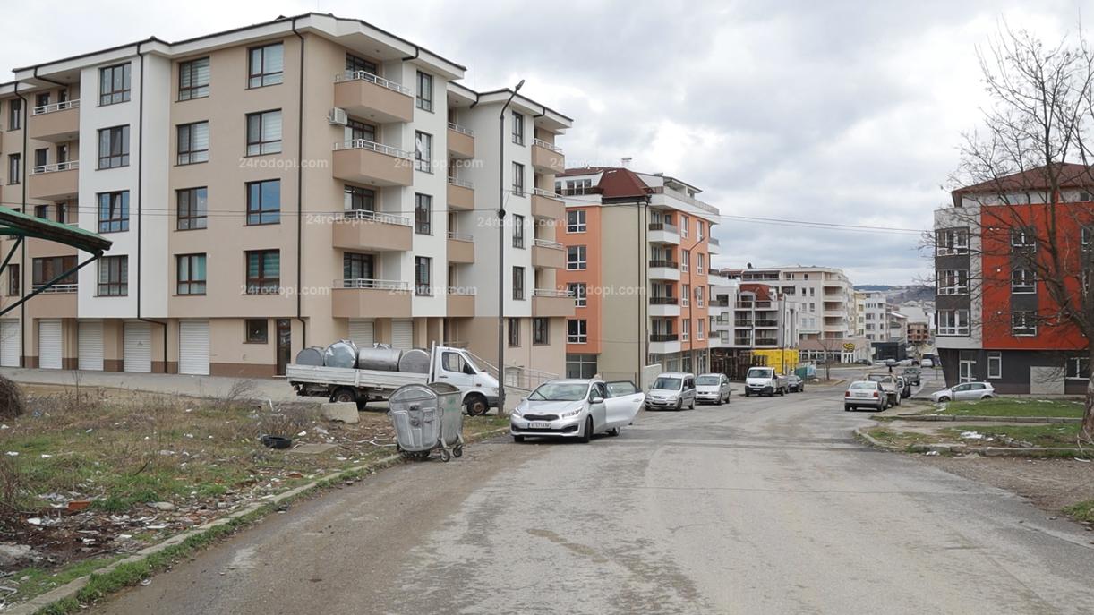 111 кв. м. е средният размер на новите жилища в Кърджали!