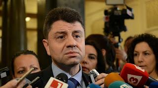 ГЕРБ оттегля кандидатурата на Ципов за председател на ЦИК! Борисов: Това е капан, мълчалив сговор!