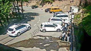 Хора отблизо и далеч, но и… жандармерия на Дамбалъ(снимки)
