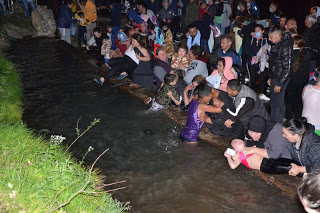 Илкнур Кязим: Нямаше как да забраним на хората да се качат на Дамбалъ, идват веднъж в годината за изцерение!