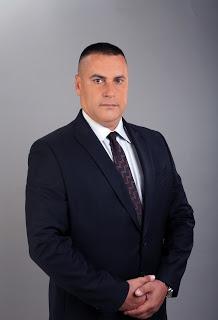 Официално: От 9.00 часа на 20 май областен управител на Кърджали е Даниел Делчев