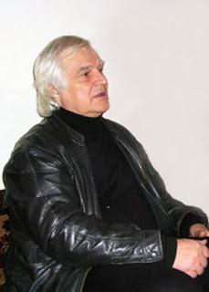 Театърът изгуби Димитър Игнатов!