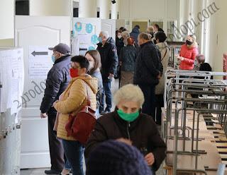 Антикорупционният фонд: Най-много рискови секции за купен и контролиран вот има в Кърджалийско