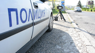 350 проверени шофьори – 146 нарушения и 28 клипа за скорост