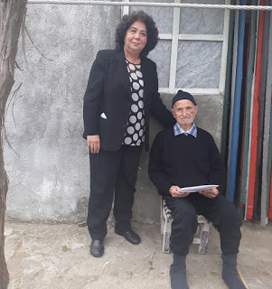 Юсеин Мемиш – единственият жив ветеран в Крумовград