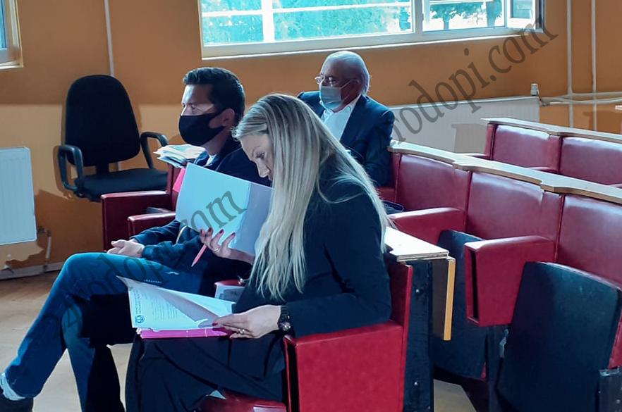 """""""Местан – Ахмед"""": Свидетелите приключиха, на 5 юли в съда влизат вещите лица"""
