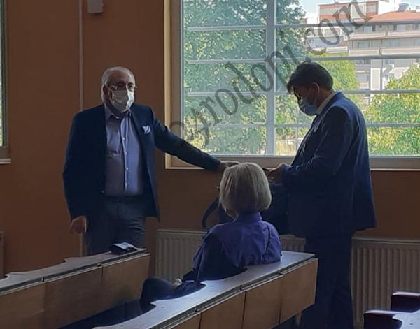 """Свидетели в съда: Колата на Местан не спря на """"Стоп""""!"""